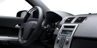 Photo de la nouvelle Volvo C30: intérieur